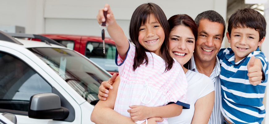 Diamond Lakes FCU Auto Loans